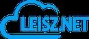 Leisz.NET Logo